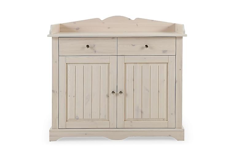 GRAFTON Skötbord White Wash - Möbler & Inredning - Bord - Skötbord