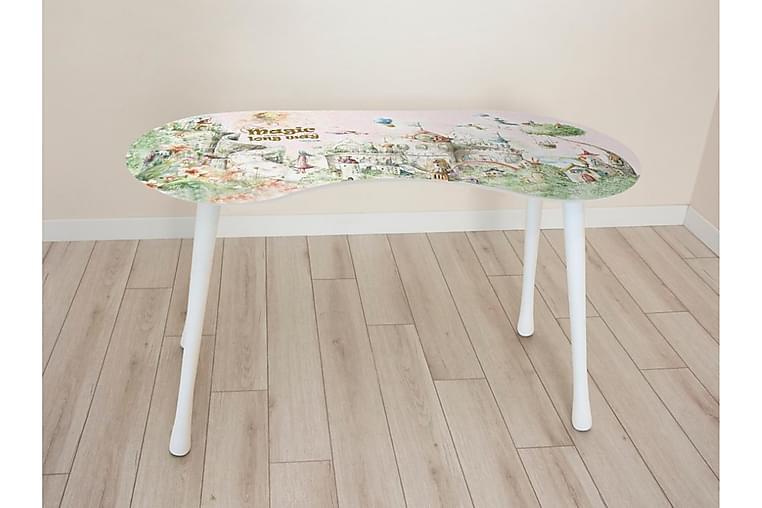 Barn bord Multifärgad - Möbler & Inredning - Barnmöbler - Barnbord