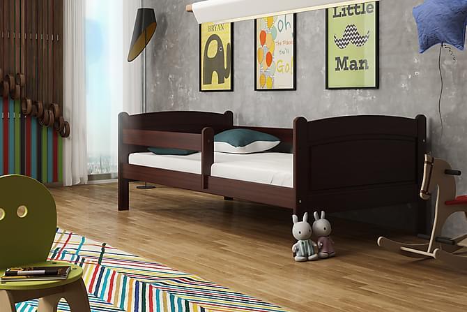 HISSLE Säng 80x160 - Möbler & Inredning - Sängar - Ramsängar