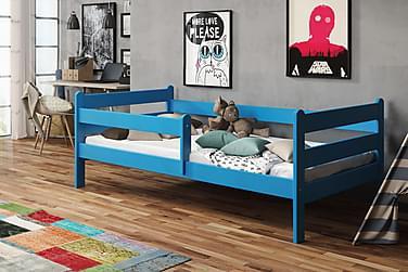NEXER Säng 80 Blå