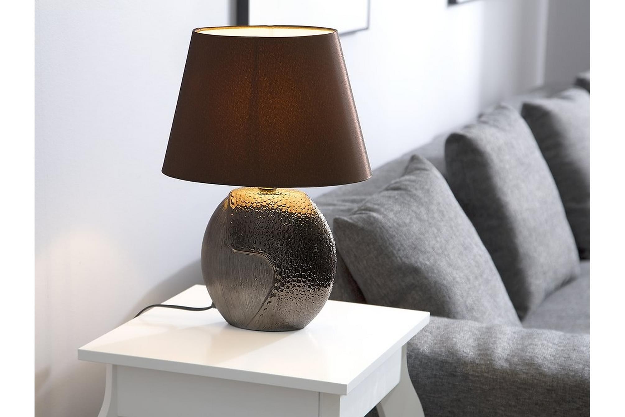 ARGUN Bordslampa 20 cm