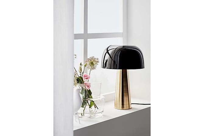 BLANCA Bordslampa Svart - Möbler & Inredning - Belysning - Bordslampor