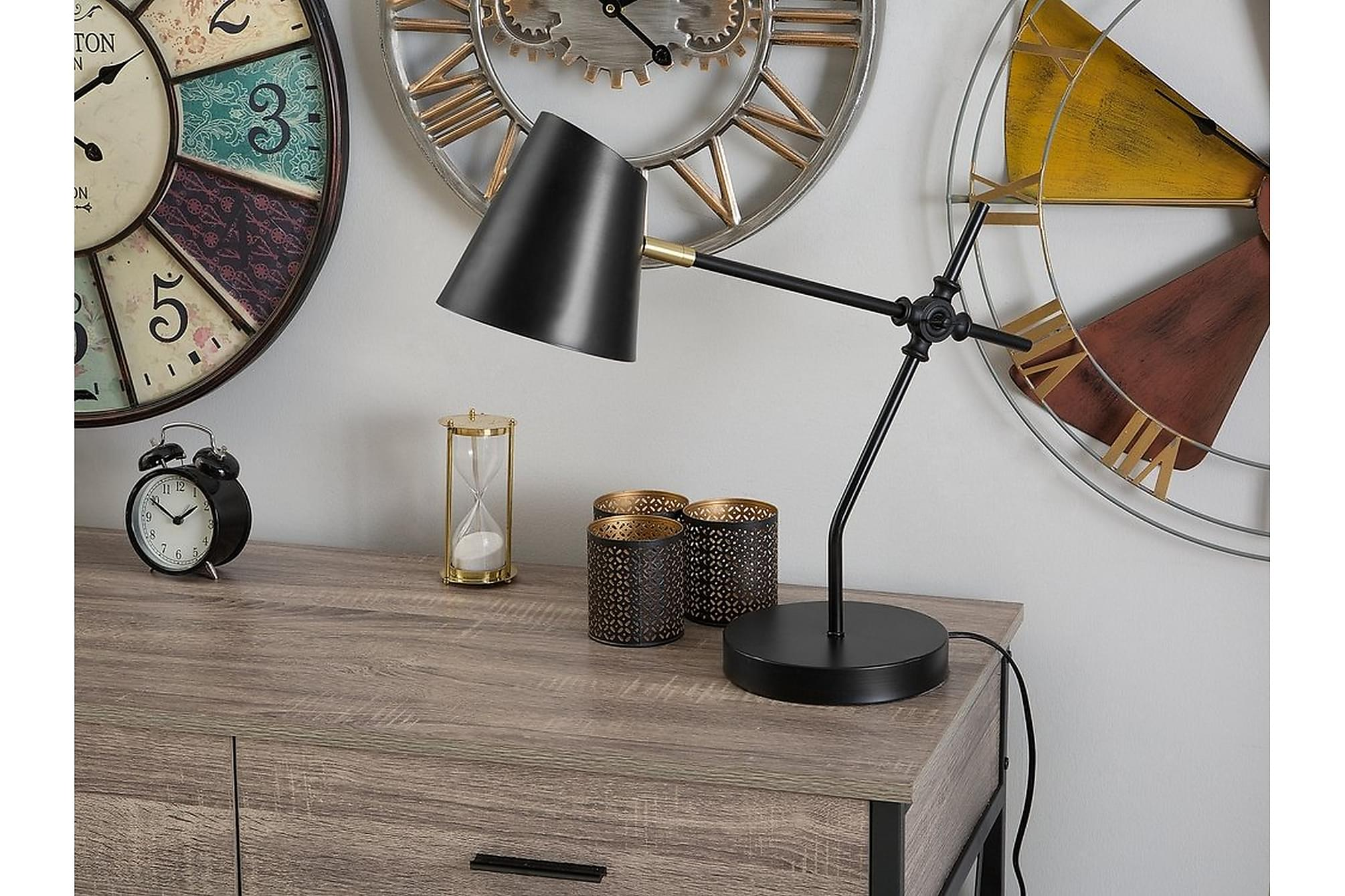 HORTON Bordslampa 73 cm