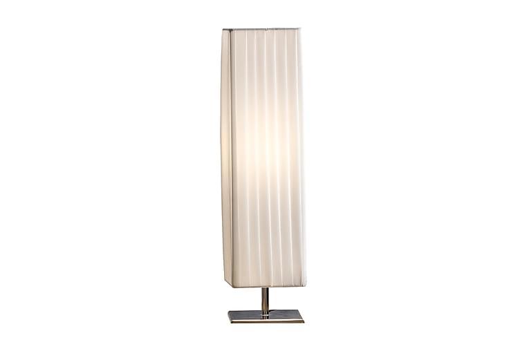 OSYTH Bordslampa Vit/Silver - 15 - Möbler & Inredning - Belysning - Bordslampor