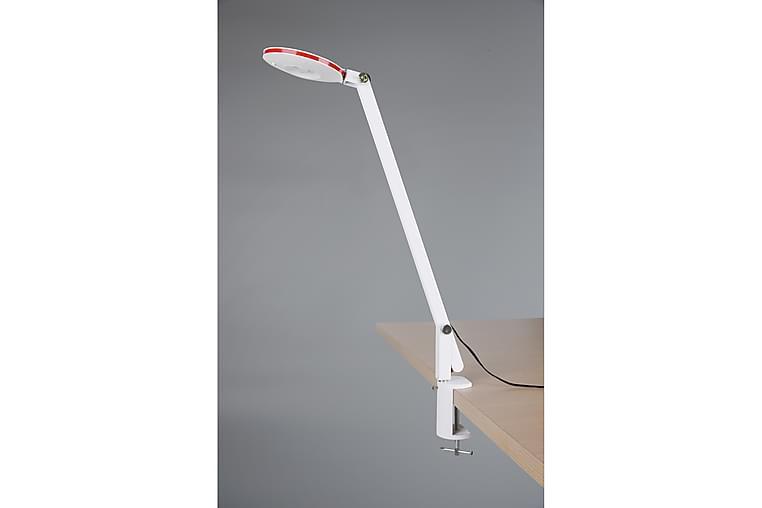 ROTTERDAM Bordslampa Vit - Trio Lighting - Möbler & Inredning - Belysning - Bordslampor