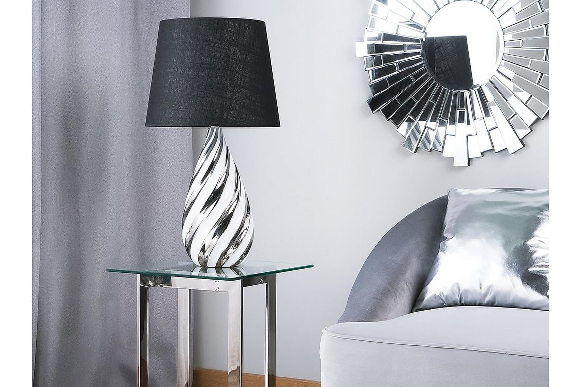 VISELA Bordslampa 36 cm