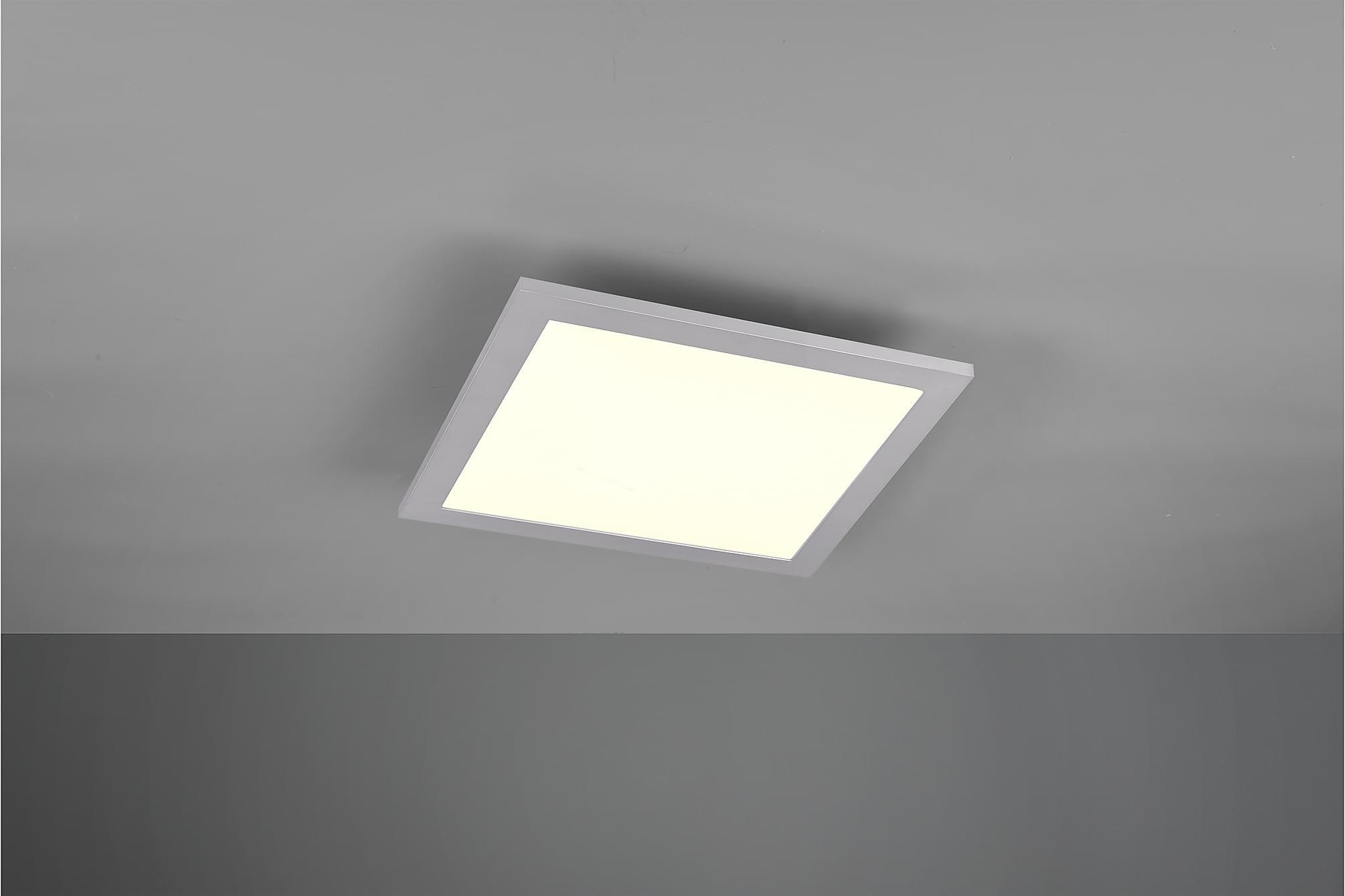 ALIMA Taklampa Grå, Lampor