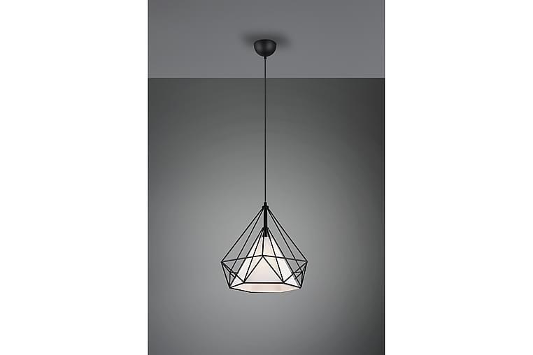 BABETTE Pendellampa Svart - Trio Lighting - Möbler & Inredning - Belysning - Taklampor