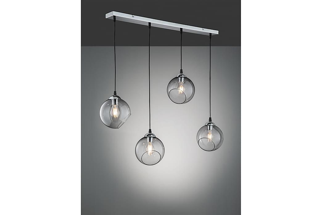 CLOONEY Pendellampa Krom - Trio Lighting - Möbler & Inredning - Belysning - Taklampor