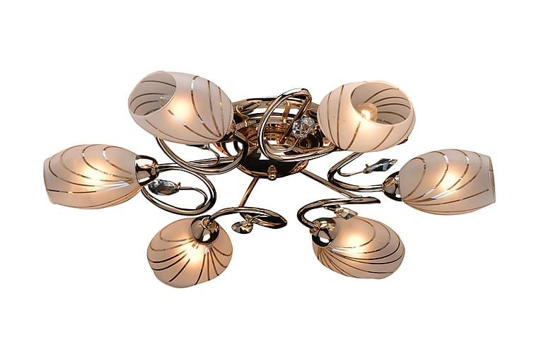 EGANES Taklampa Guld - Möbler & Inredning - Belysning - Taklampor