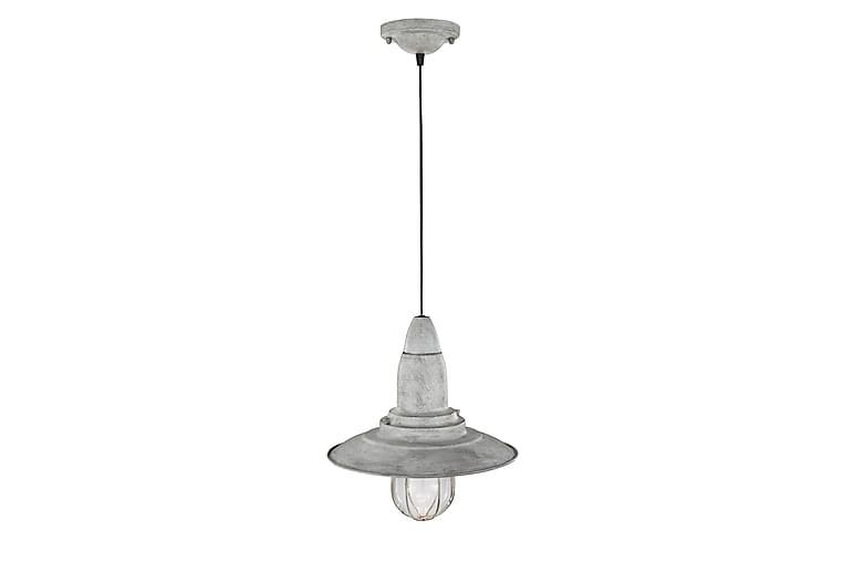 FISHERMAN Pendellampa Grå - Trio Lighting - Möbler & Inredning - Belysning - Taklampor