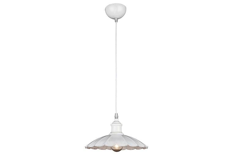IBIZA Pendellampa Vit - Homemania - Möbler & Inredning - Belysning - Taklampor