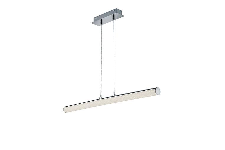 LEIA Pendellampa Silver - Trio Lighting - Möbler & Inredning - Belysning - Taklampor