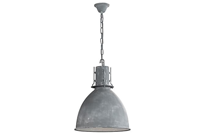 LIN Taklampa Grå - Möbler & Inredning - Belysning - Taklampor