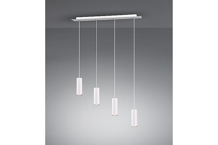 MARLEY Pendellampa Vit - Trio Lighting - Möbler & Inredning - Belysning - Taklampor