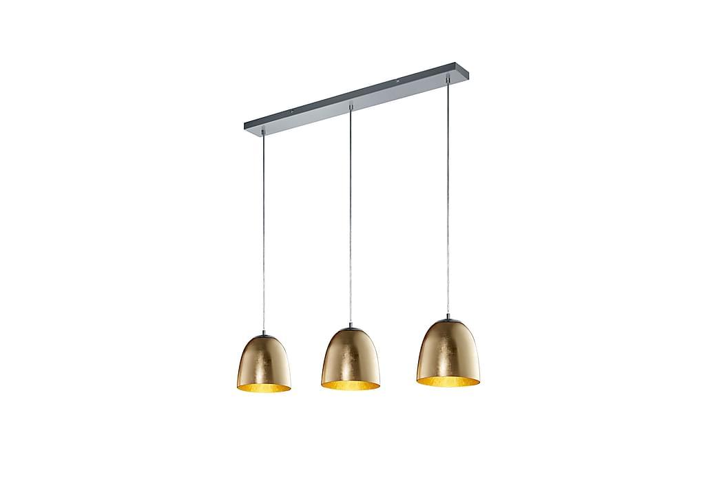 ONTARIO Pendellampa Guld/Silver - Trio Lighting - Möbler & Inredning - Belysning - Taklampor