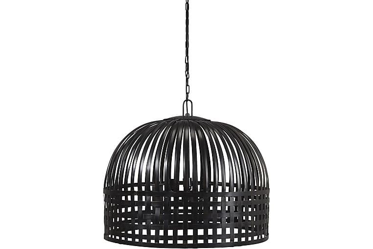 Sheffield Taklampa M Svart - PR Home - Möbler & Inredning - Belysning - Taklampor