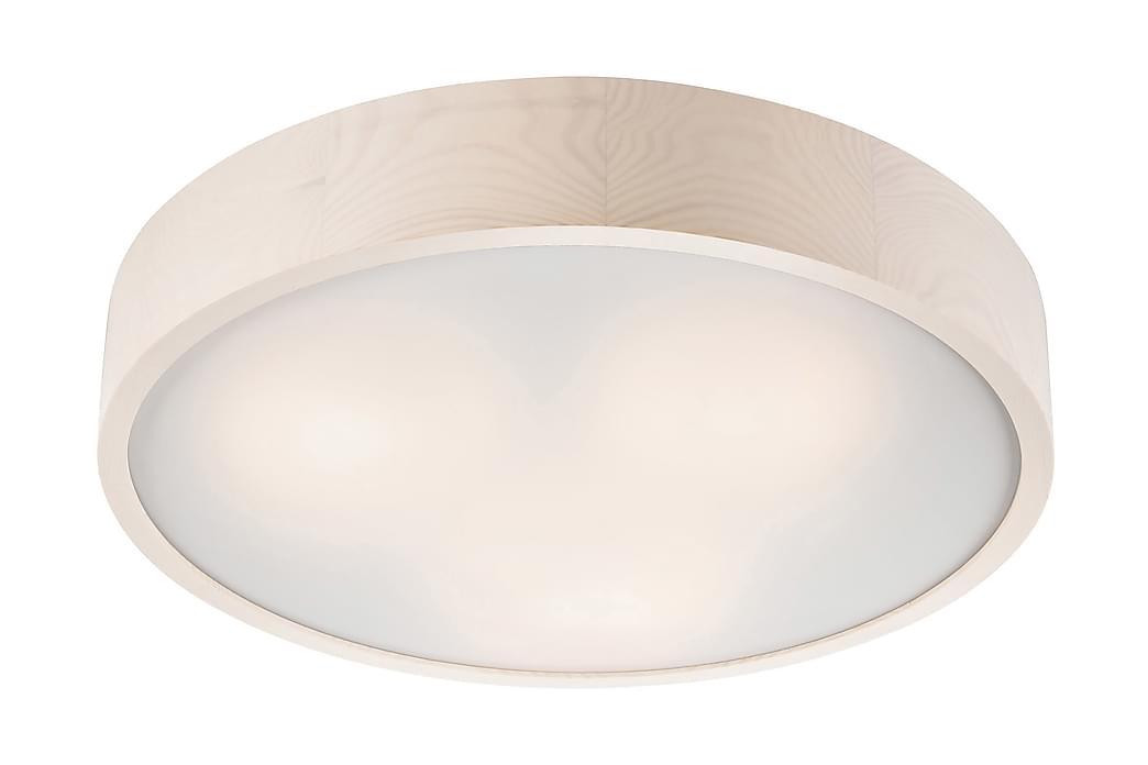 ENECO Plafond 47 cm Vit - Möbler & Inredning - Belysning - Taklampor
