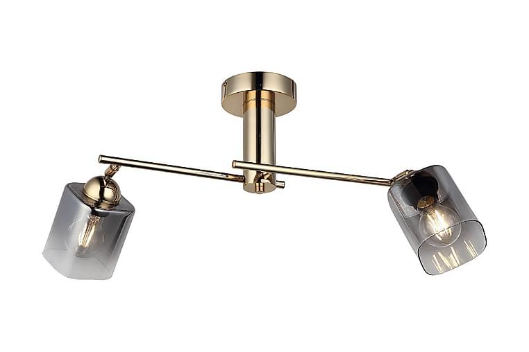 Flat Taklampa - Homemania - Möbler & Inredning - Belysning - Taklampor