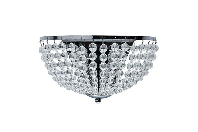 KLISTRAL VäggLampa Krom - Belysning - Inomhusbelysning & lampor - Vägglampor & väggbelysning