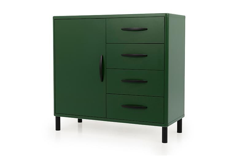 KEY WEST Byrå 99x94 cm Grön - Key West - Möbler & Inredning - Förvaring - Byråer
