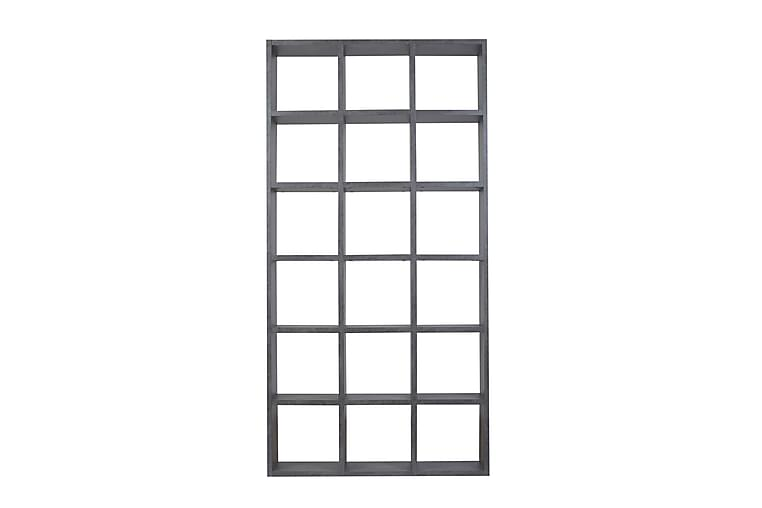 ZORA Bokhylla 114 Betong - Möbler & Inredning - Förvaring - Hyllor