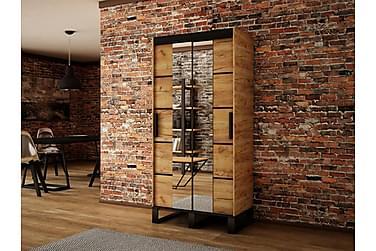 Loft Garderob 100x62x212 cm
