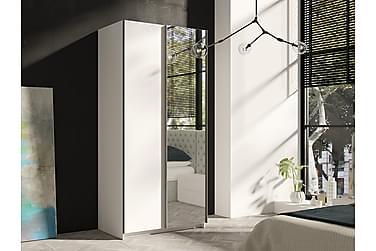 Rick Garderob 100x64x216 cm