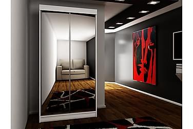 TOP Garderob 100x62x200 cm