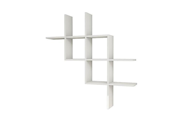 BOITE Hylla Vit - Homemania - Möbler & Inredning - Förvaring - Hyllor