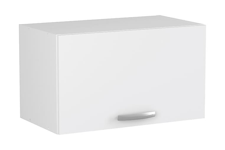 NOVA Köksskåp Vägg/Lågt 60 Vit - Möbler & Inredning - Inredning - Köksskåp