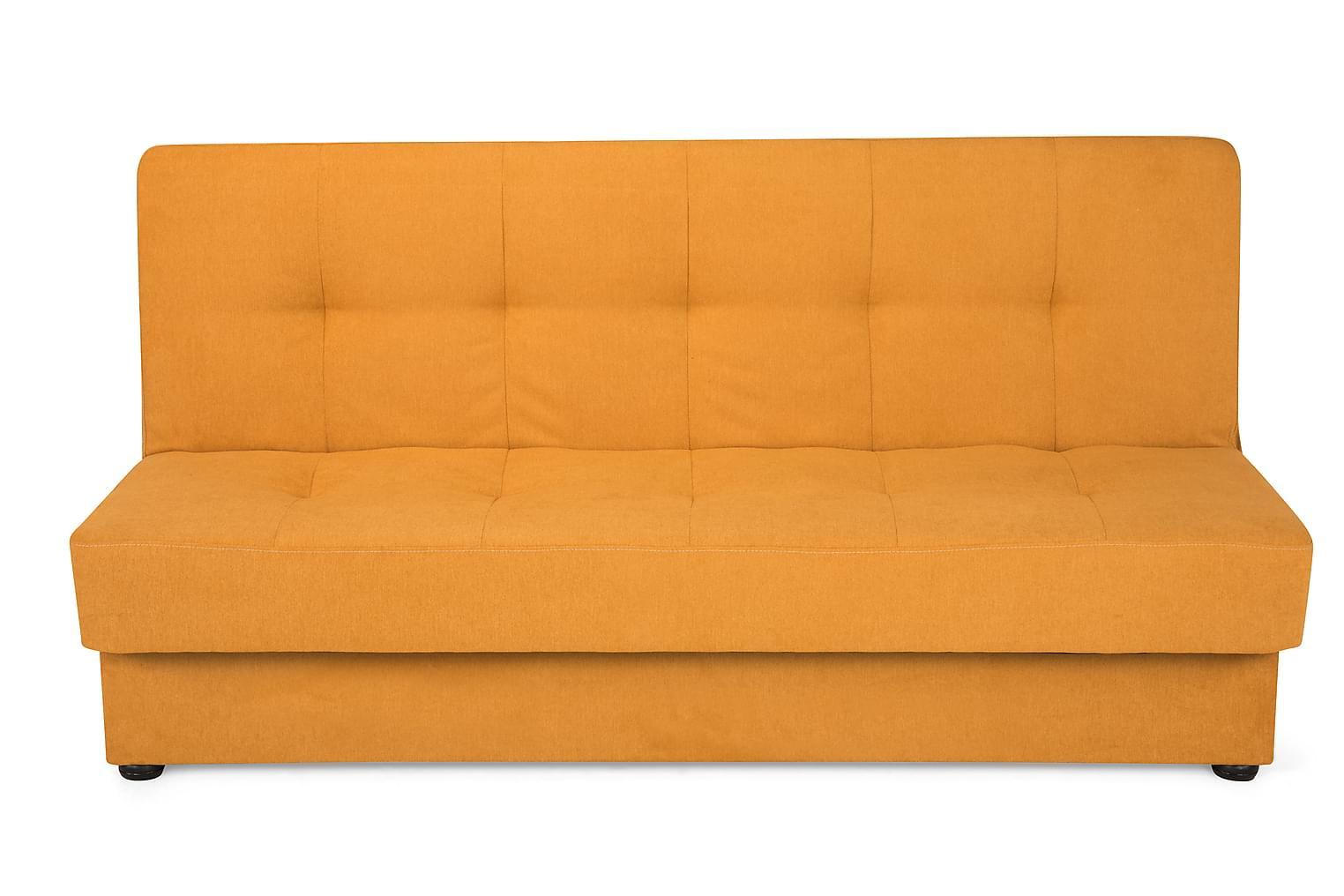 ARNIE Bäddsoffa Orange -