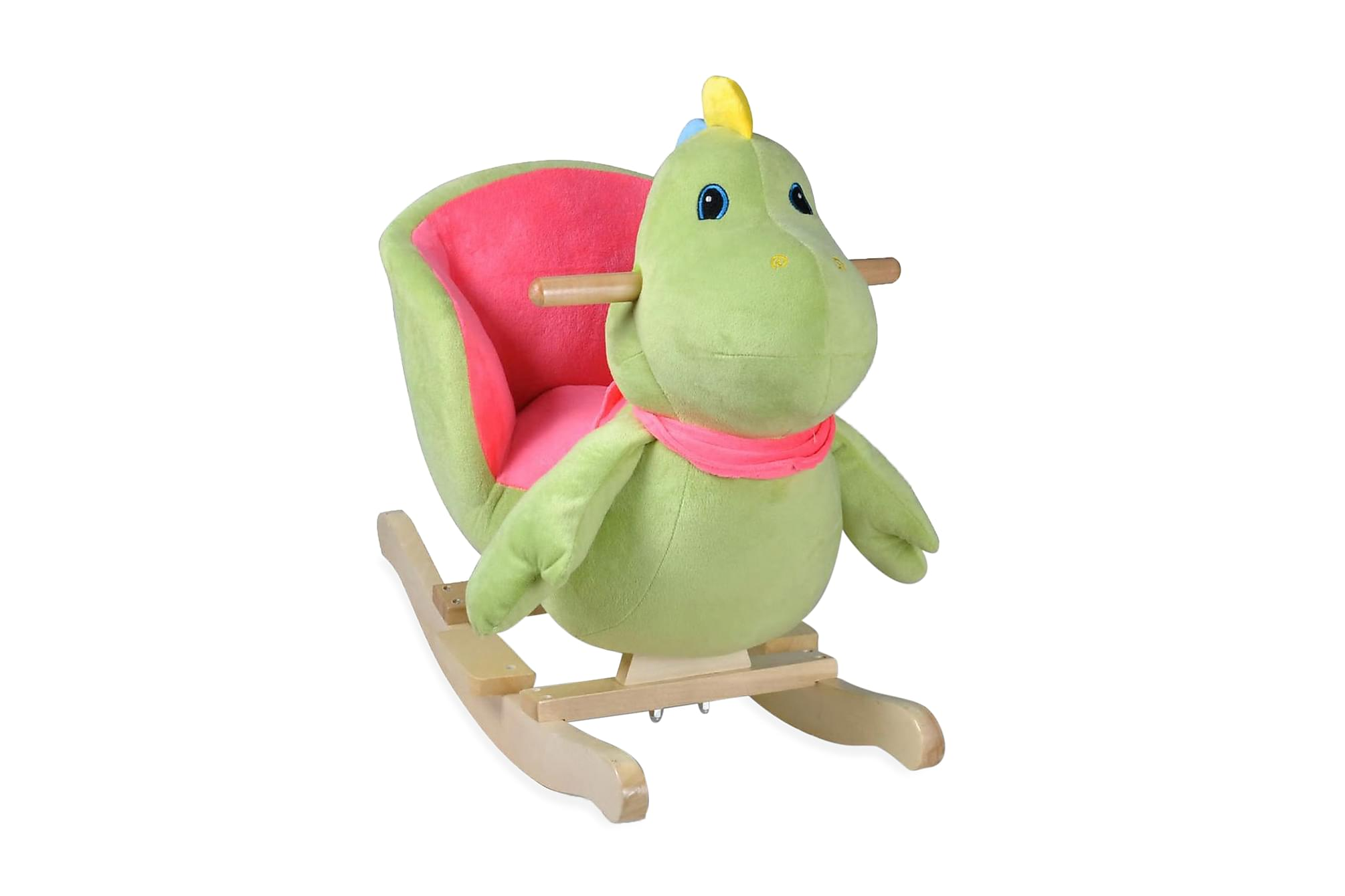Gungdjur dinosaurie, Babysitters