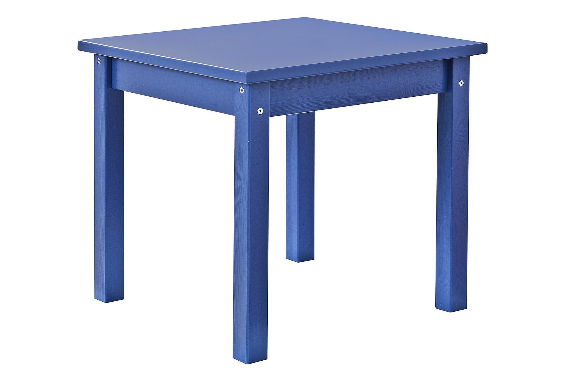 MADS Barnbord 50 Blå
