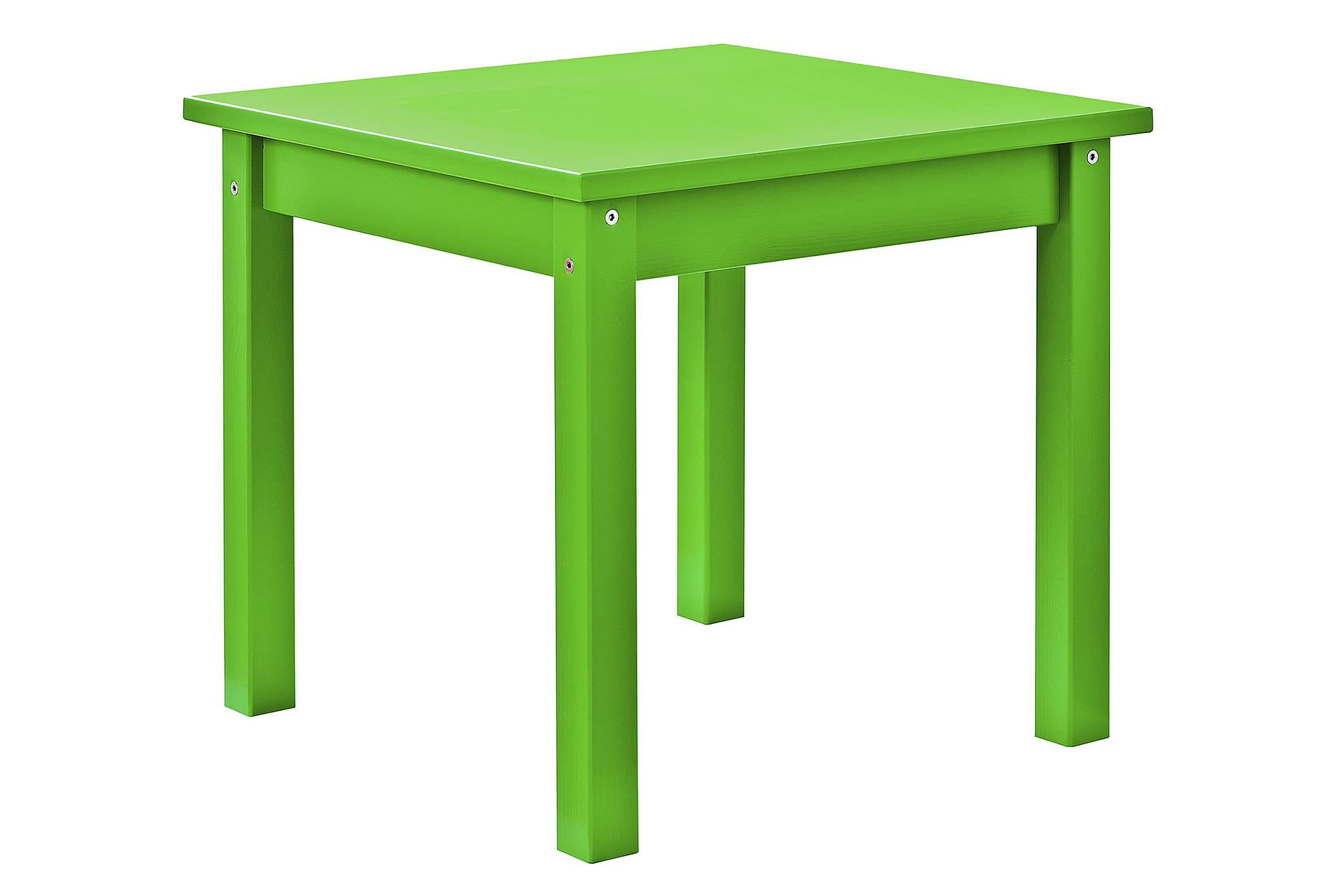 MADS Barnbord 50 Grön