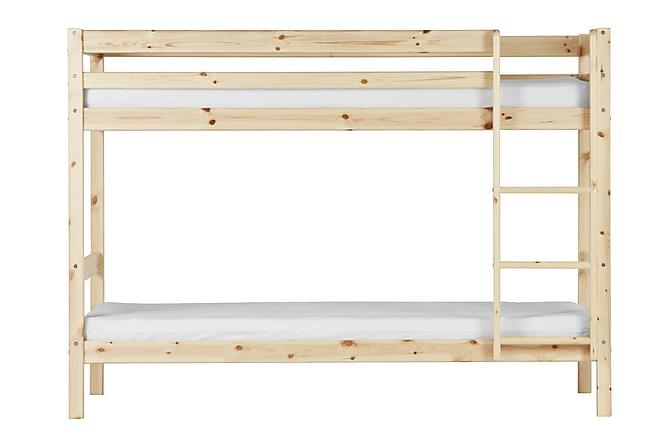 ESSEN HIT Våningssäng Klar lack 200x90 - Möbler & Inredning - Barnmöbler - Barnsängar & juniorsängar