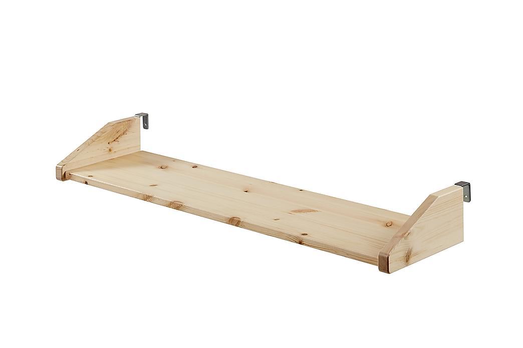 PERSIKA Hängande Förvaring Trä/Natur - Möbler & Inredning - Barnmöbler - Förvaring barnrum