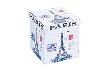 SETTI Förvaringspall 38 Paris