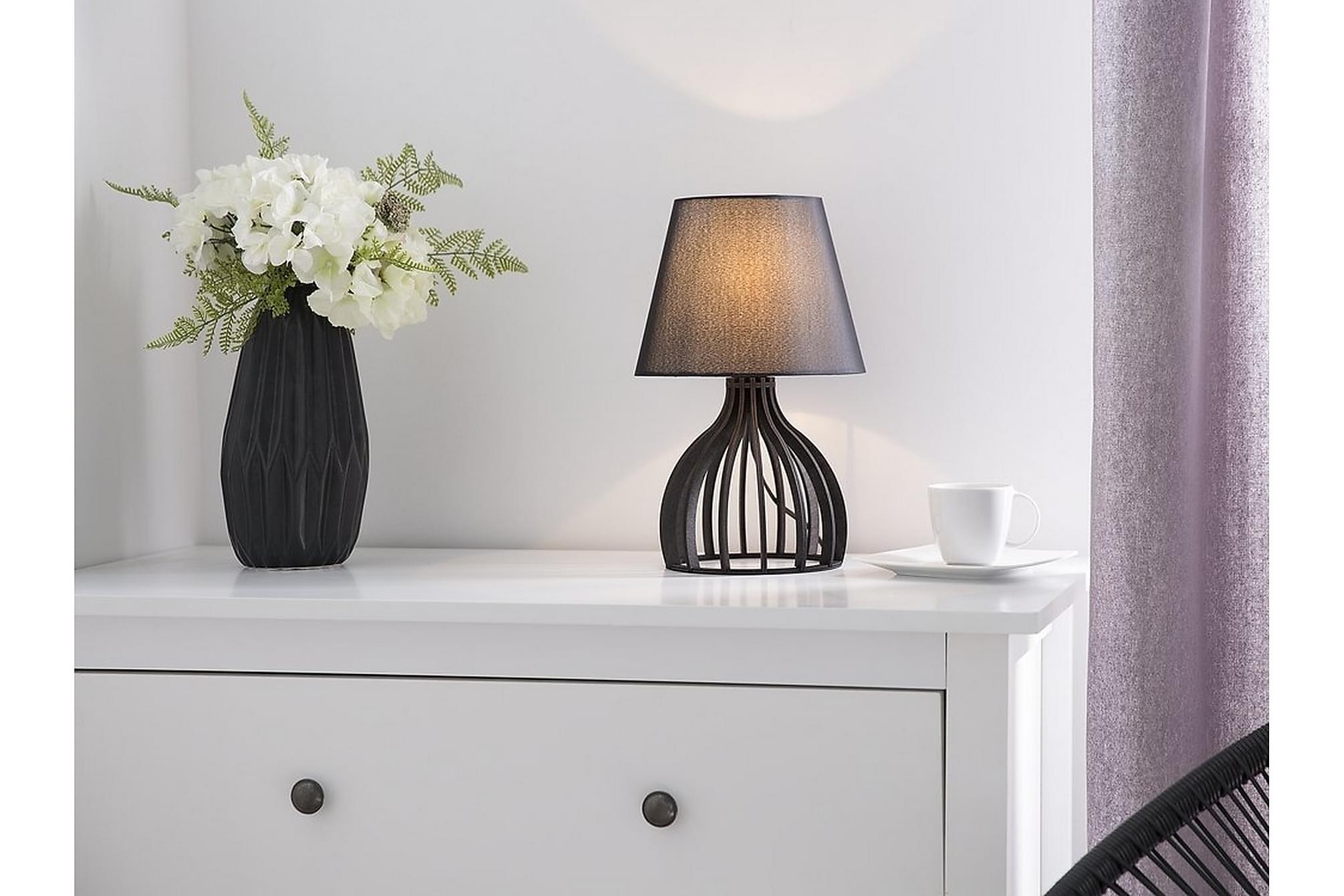 AGUEDA Bordslampa 22 cm, Bordslampor
