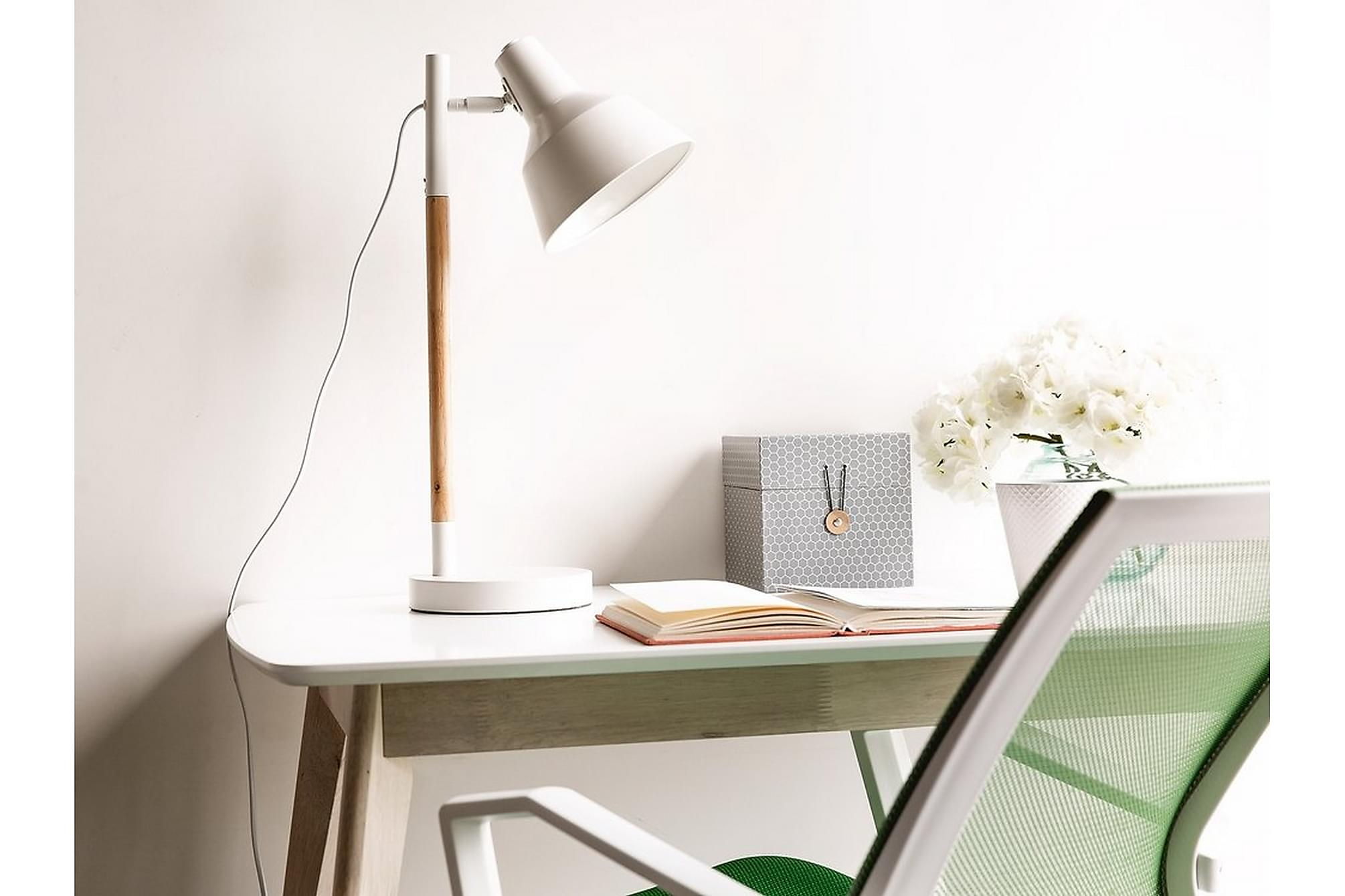 ALDAN Bordslampa 17 cm, Bordslampor