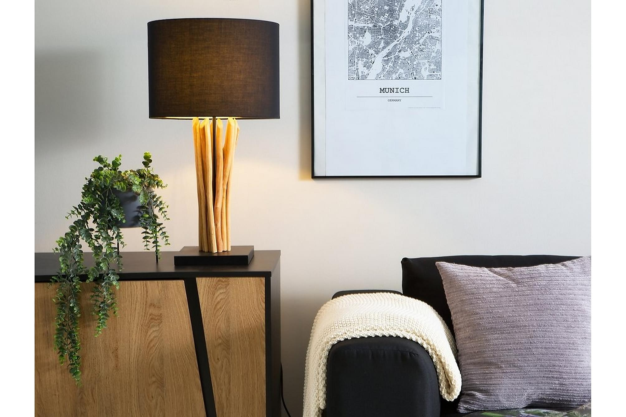 APARIMA Bordslampa 35 cm