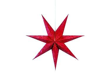 ARATORP Julstjärna 75 Röd