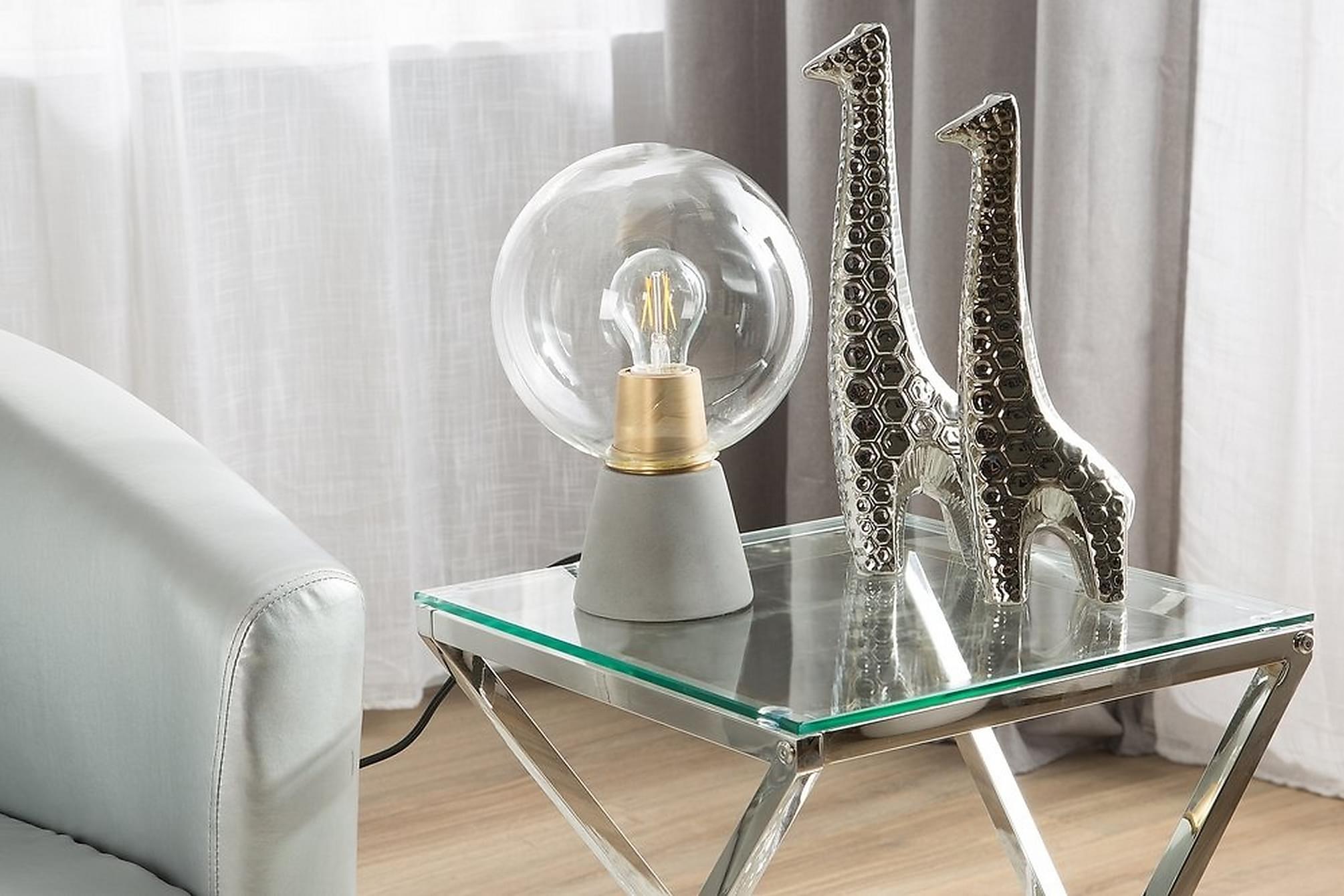 ARVE Bordslampa 20 cm