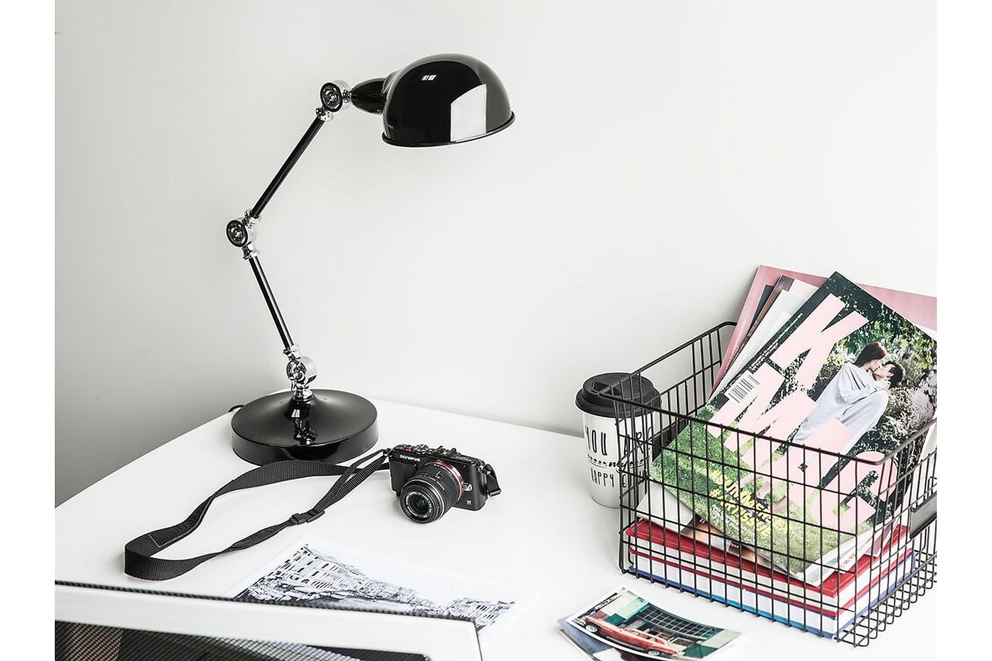 CABRIS Bordslampa 18 cm