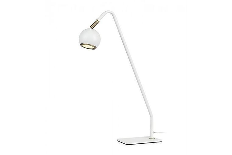 COCO Bordslampa Vit - Möbler & Inredning - Belysning - Bordslampor