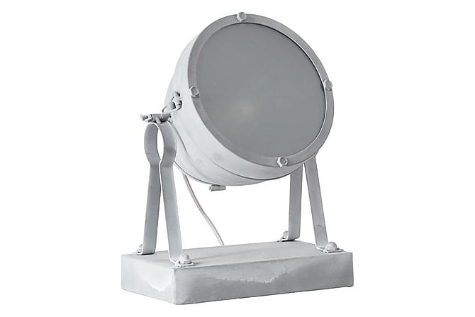 FERAY Bordslampa Dimbar Grå - Inomhus - Belysning - Bordslampor