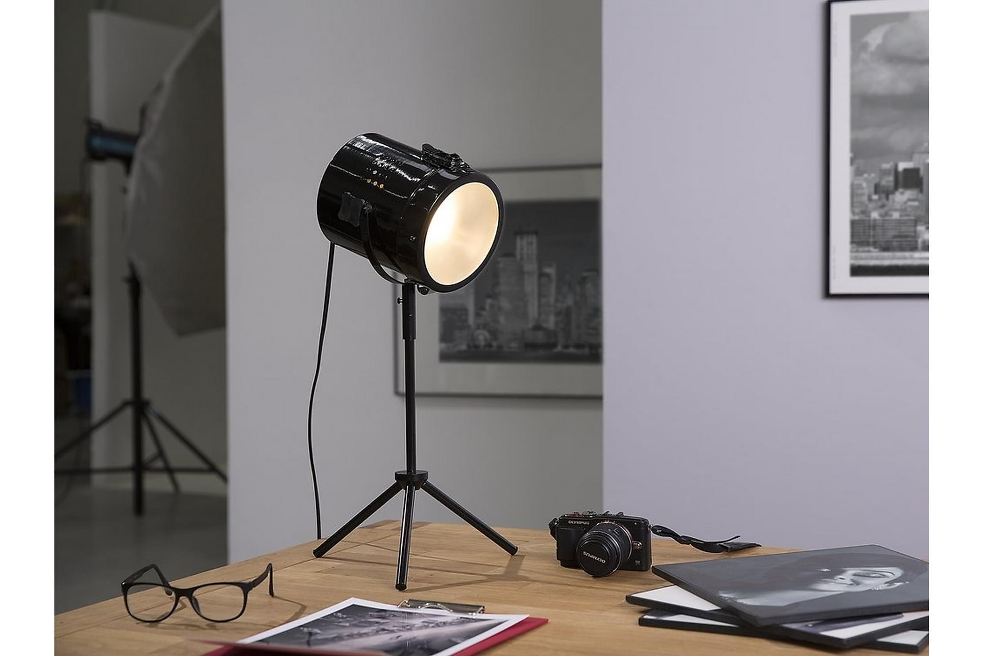 HENARES Bordslampa 17 cm