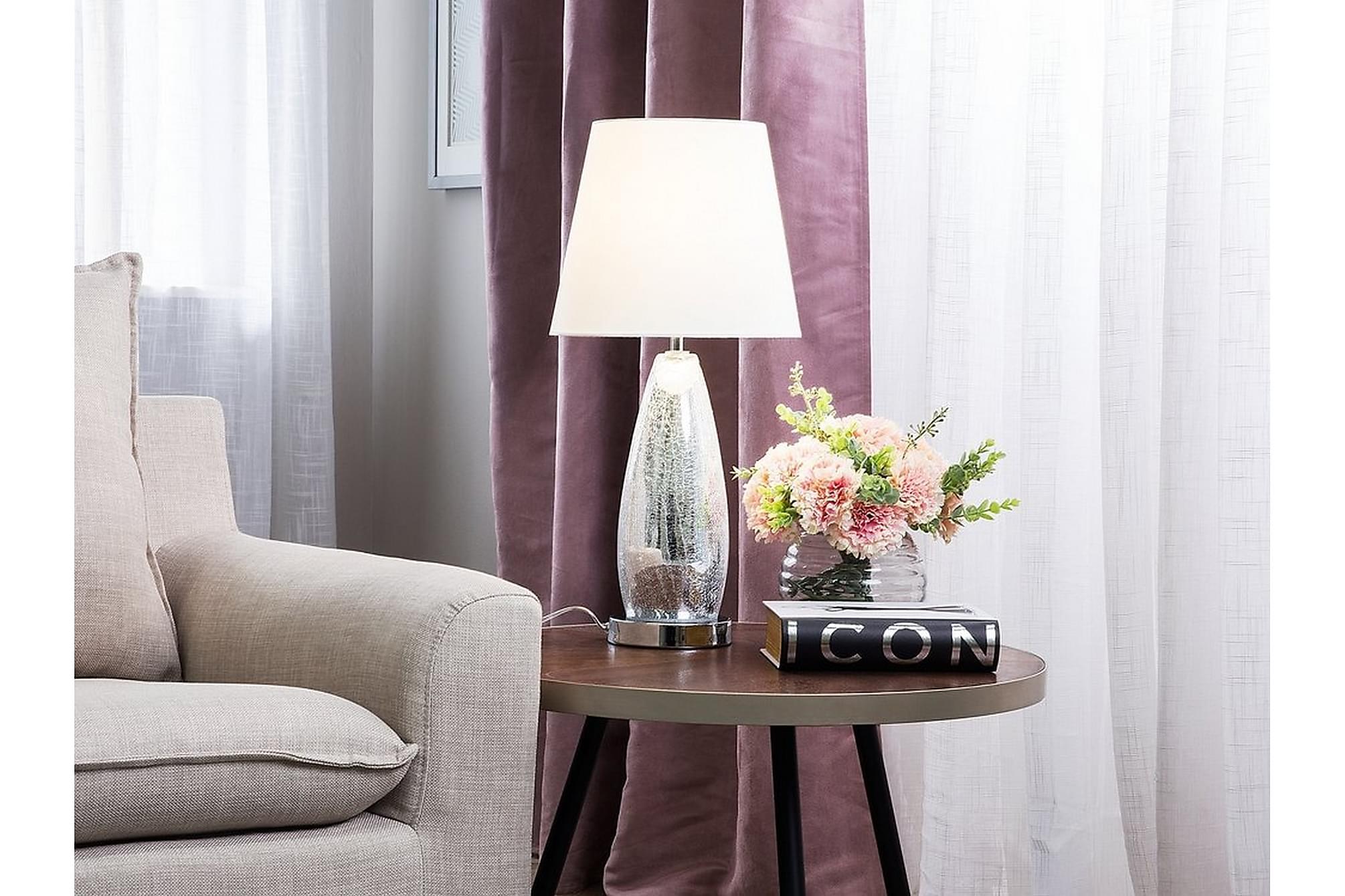 KOVDA Bordslampa 26 cm