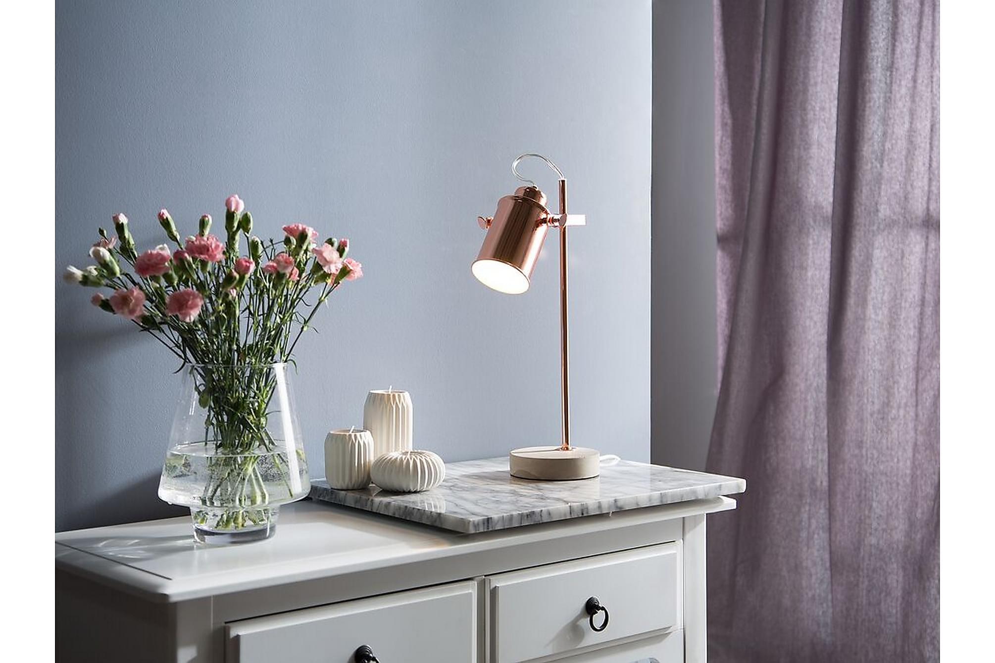 MUNDAKA Bordslampa 13 cm