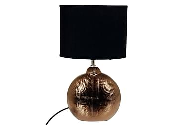 Rolf Bordslampa 18x9xH38 cm Mässing